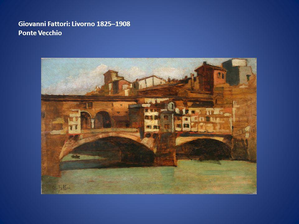 Girolamo Induno Milano 1825-1890 Pescarenico Partenza da Quarto