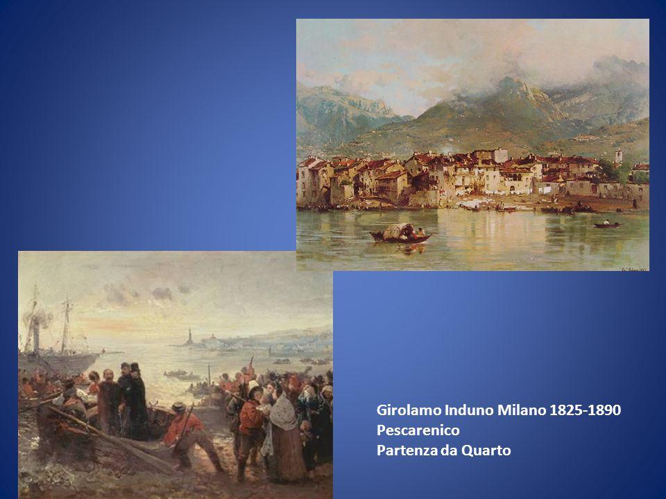 Telemaco Signorini Firenze 1835-1901 Settignano