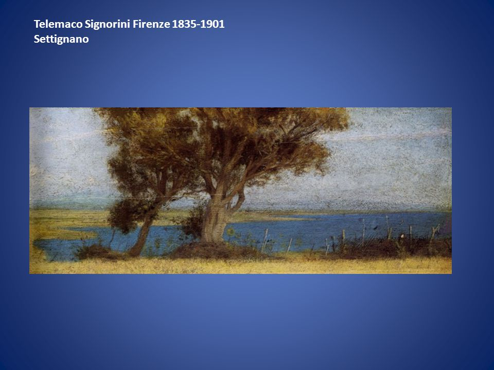 Giuseppe de Nittis: Barletta 1846 – Saint-Germain-en-Laye, 1884 Mare in burrasca
