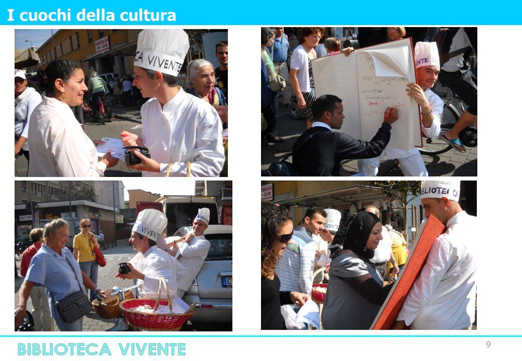 20 Novembre 2010 - Le visite delle classi di italiano Le visite in biblioteca delle classi di italiano Gli iscritti alle classi della scuola di italiano di Villa Pallavicini sono venuti in biblioteca in 12 visite guidate.