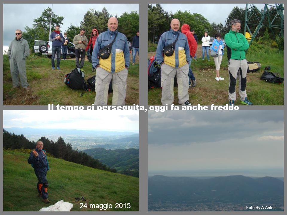 Foto By A.Antoni tre amici che hanno fatto una bellissima esperienza