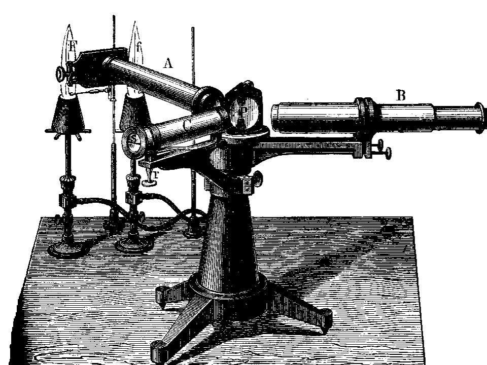 Spettroscopio