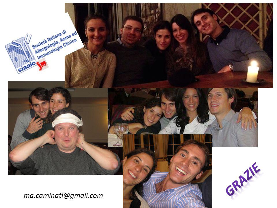 ma.caminati@gmail.com GRAZIE ma.caminati@gmail.com
