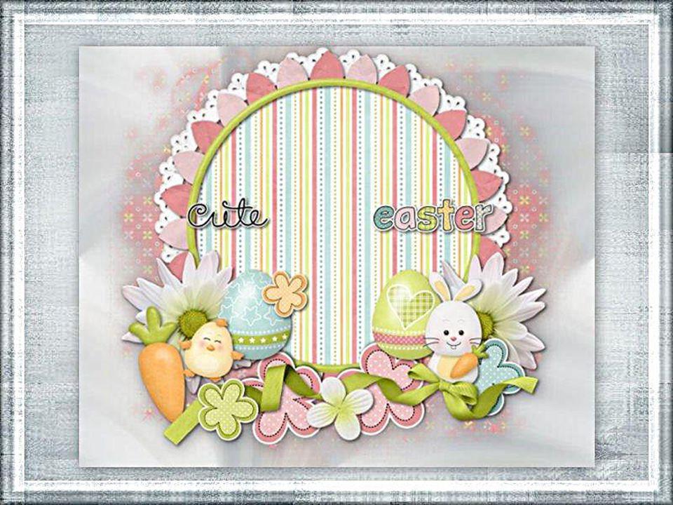 Pasqua è nel cielo immenso e chiaro Pasqua è nel fiore appena sbocciato Pasqua è nel ruscello dove beve l'agnello appena nato. Pasqua è nel cielo che