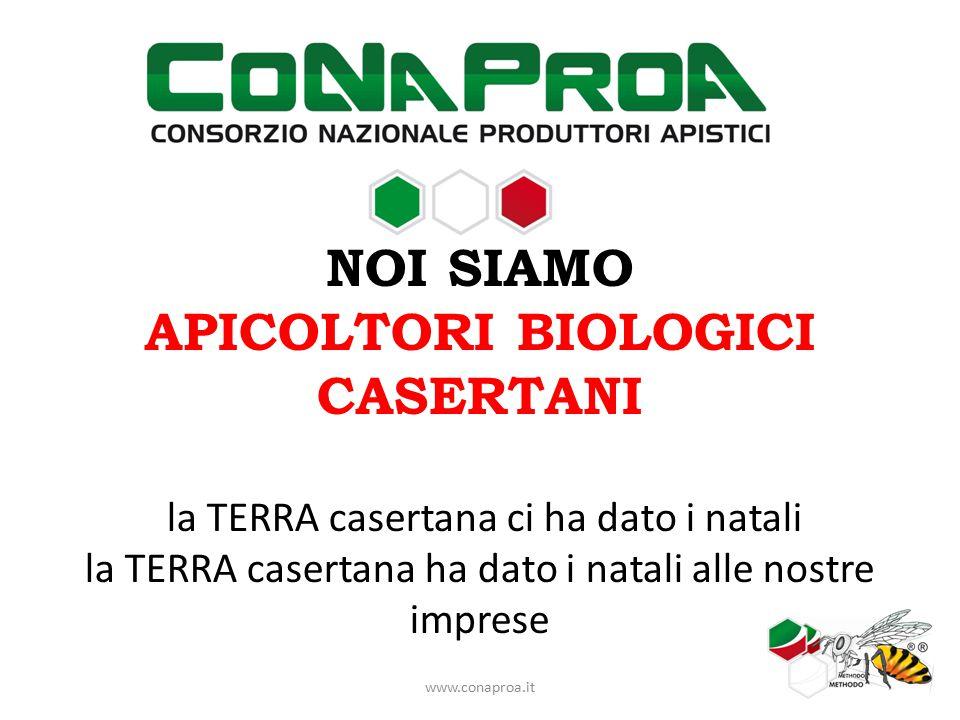 www.conaproa.it C.A.R.A.TERRA COSA VERRA' MONITORATO.