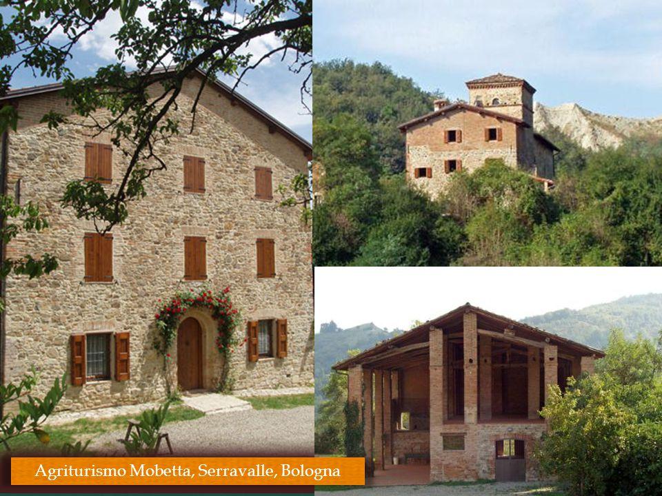 Agriturismo Mobetta, Serravalle, Bologna