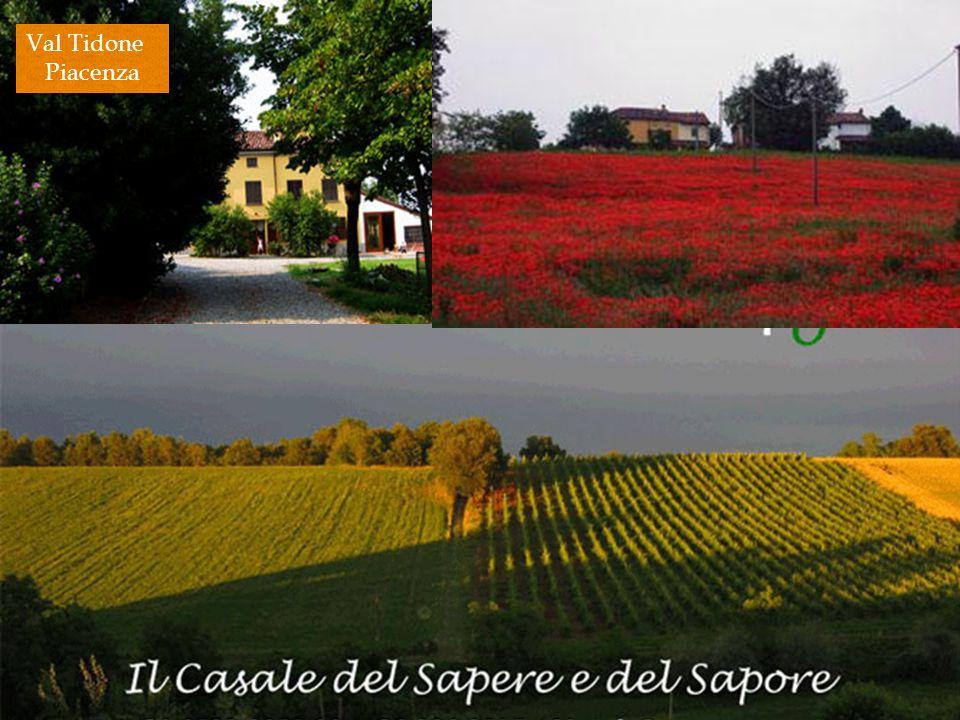 Val Tidone Piacenza