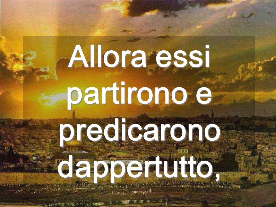 Il cielo è dentro di voi Perché cercarti fuori, se Tu sei dentro (S. Agostino)