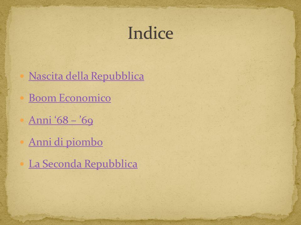 De Gasperi presidente del Consiglio Abdicazione Vittorio Emanuele III Umberto II – Decreto referendum Diritto di voto alle donne