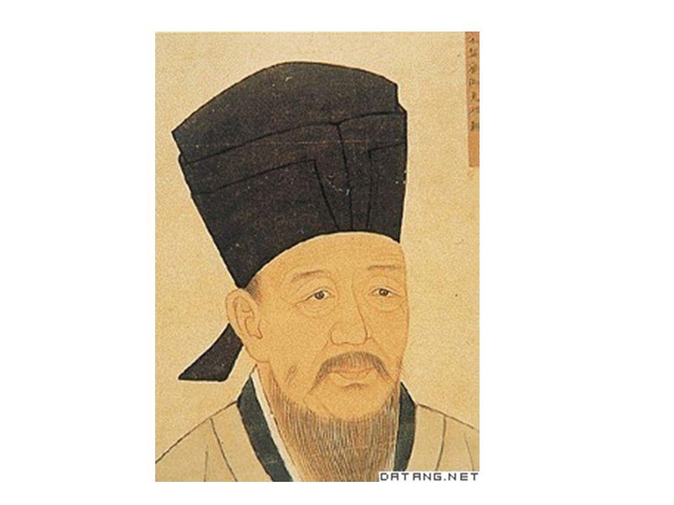 I prosatori: Ouyang Xiu 欧阳修 [1007-1072] Qiushengfu 《秋声赋》 Il fu dei suoni autunnali Zuiwengtingji 《醉翁亭记》 Storia del chiosco del vecchio ebbro