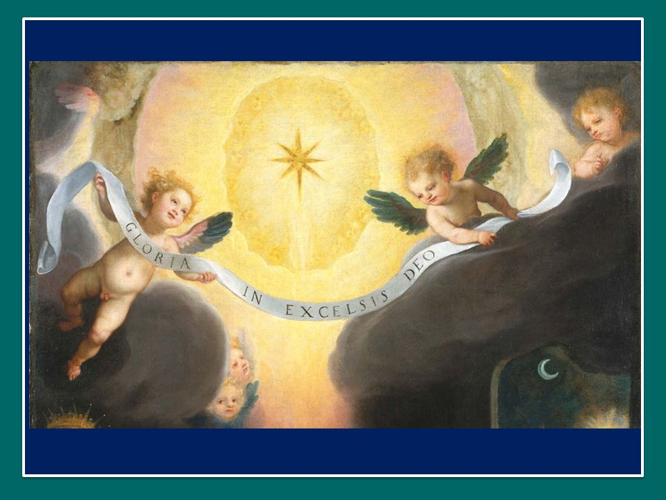 In questo primo giorno dell'anno, nel clima gioioso - anche se freddo - del Natale, la Chiesa ci invita a fissare il nostro sguardo di fede e di amore sulla Madre di Gesù.
