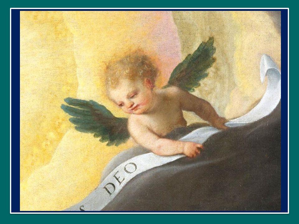 A Maria, Madre di Dio e Madre nostra, presentiamo i nostri propositi di bene.