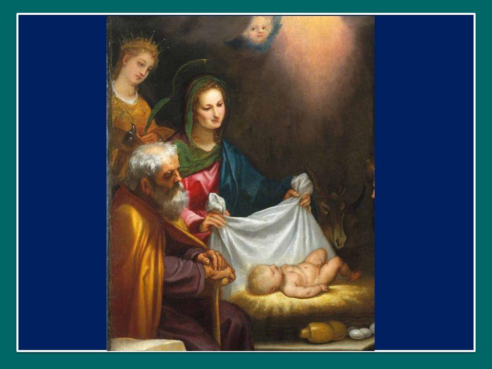 E vi invito tutti a salutare oggi la Madonna come Madre di Dio.