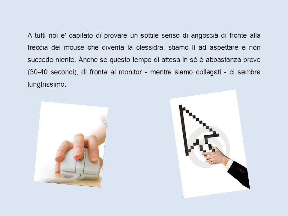 Anche nei programmi grafici come quelli di fotoritocco il ritardo nel feedback fra il gesto e l effetto sul monitor non fa sentire la pennellata, specialmente quando si lavora con la tavoletta grafica.