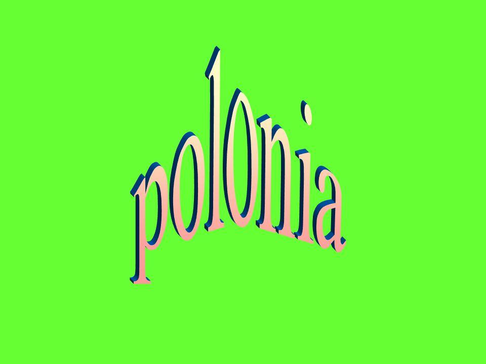 Clima in Polonia Gradevole nella tarda primavera, in estate e nei primi periodi dell' autunno