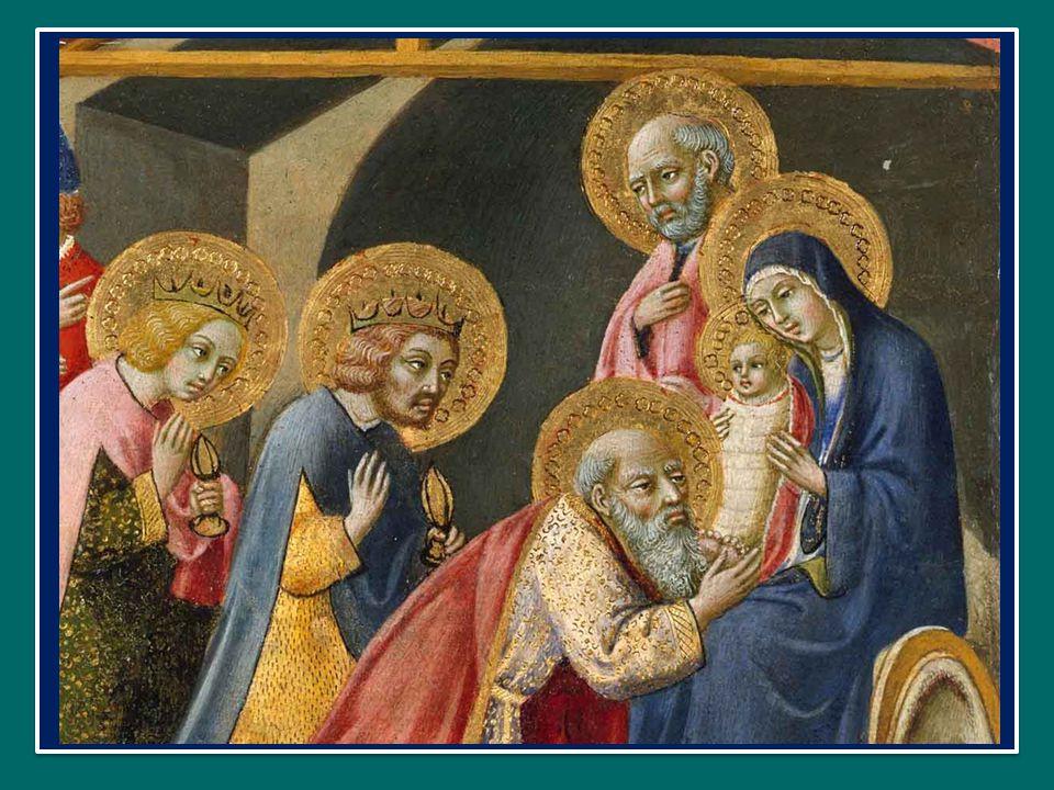 Papa Francesco ha introdotto la preghiera mariana dell' Angelus in Piazza San Pietro nella Solennità dell'Epifania 6 gennaio 2015 Papa Francesco ha in