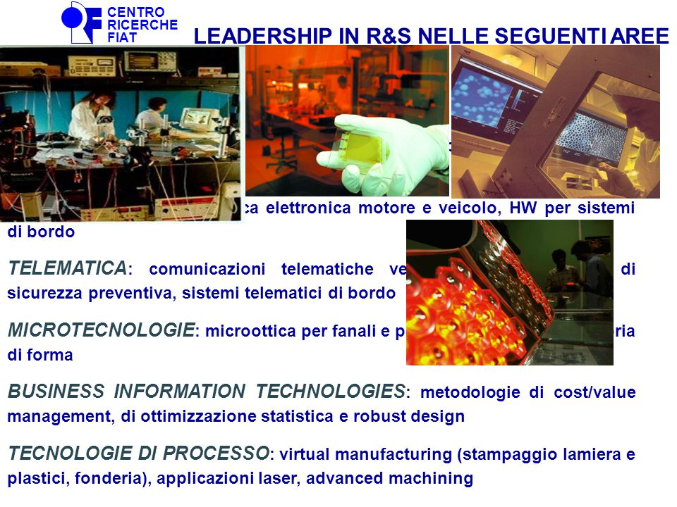 Altre Possibilita' n Informatica EURIX Group (Servizi nell'ambito del disegno e della realizzazione software in sistemi aperti interconnessi.