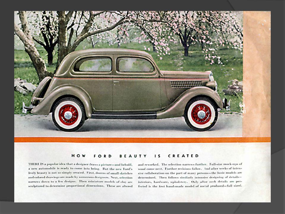 Volkswagen, 1937