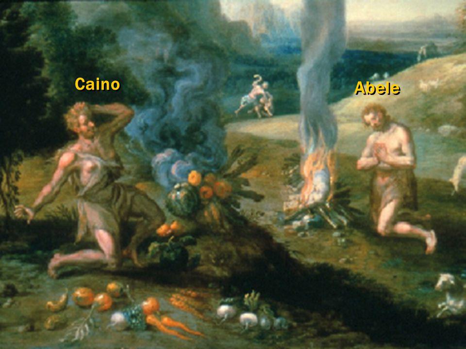 Caino Abele