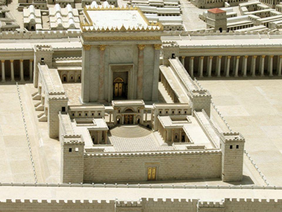 SOLUzi one Mistero del tempio