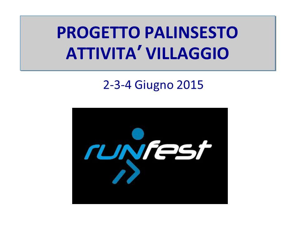 2-3-4 Giugno 2015