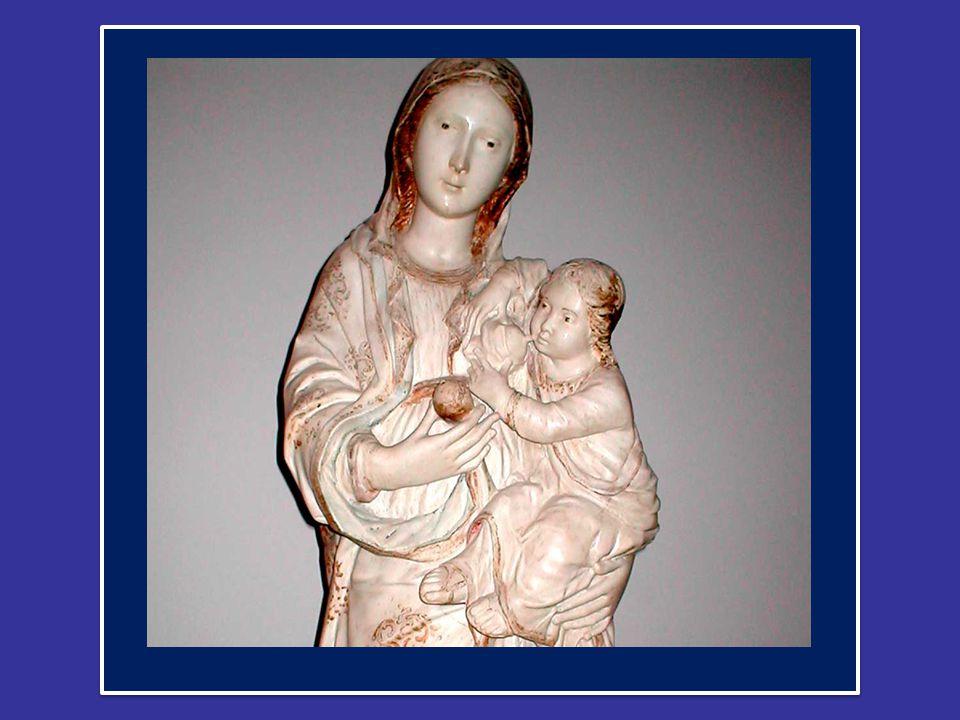 Madre Adorni, a motivo della sua costante preghiera, veniva chiamata Rosario vivente .
