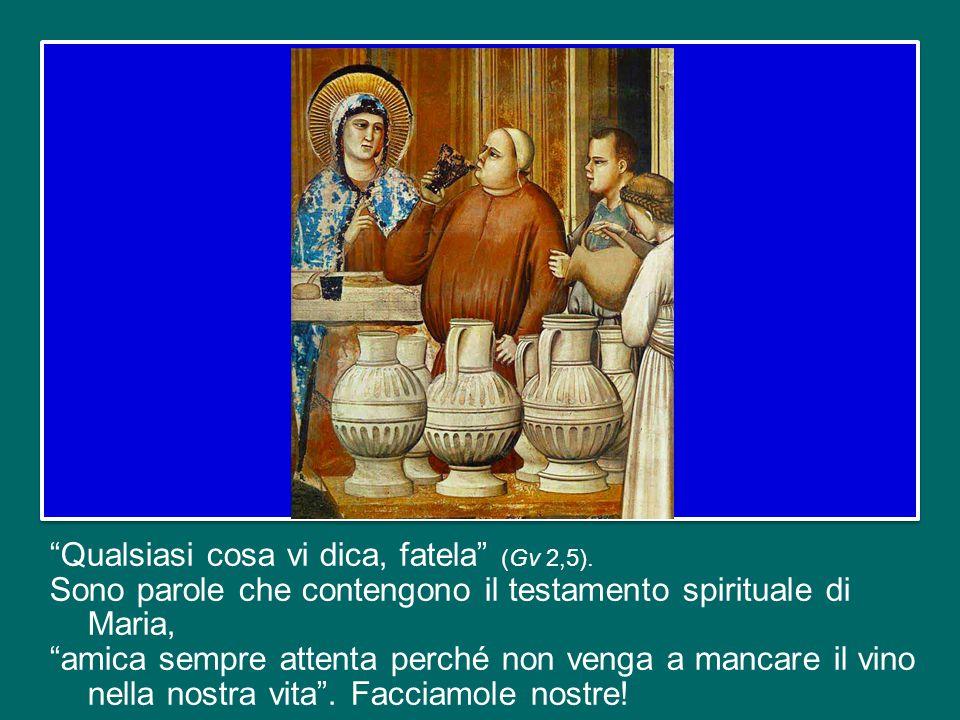 Se assumeremo il suo modo di pensare, di vivere e di relazionarsi, non faticheremo a tradurre il lavoro sinodale in indicazioni e percorsi per la pastorale della persona e della famiglia.
