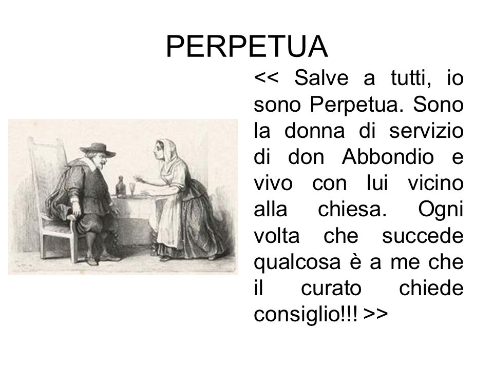 PERPETUA >