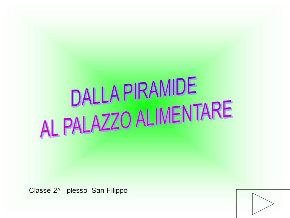 Classe 2^ plesso San Filippo