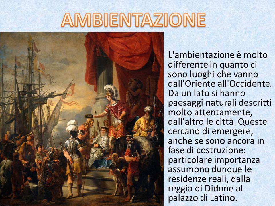 Nacque nel 70 a.C. a Mantova da piccoli proprietari terrieri. Presto si trasferì a Milano e da lì a Roma, dove completò la sua formazione retorica e c