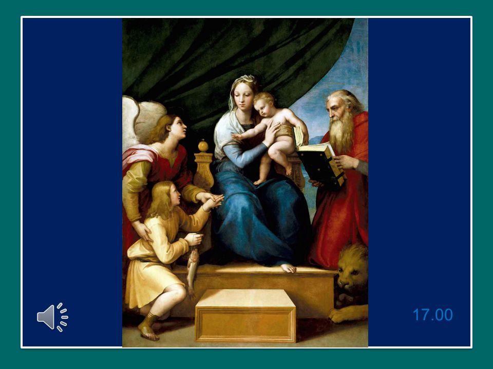 Non si parla di miracoli o guarigioni, di predicazioni - non ne ha fatta nessuna in quel tempo - di folle che accorrono; a Nazaret tutto sembra accadere normalmente , secondo le consuetudini di una pia e operosa famiglia israelita: si lavorava, la mamma cucinava, faceva tutte le cose della casa, stirava le camice… tutte le cose da mamma.
