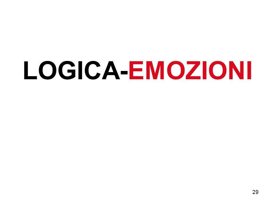 29 LOGICA-EMOZIONI