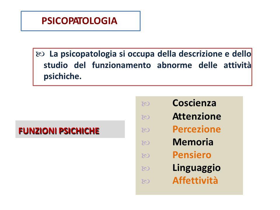  La suddivisione della psiche in funzioni si giustifica solo per esigenze di analisi didattica ed espositiva.