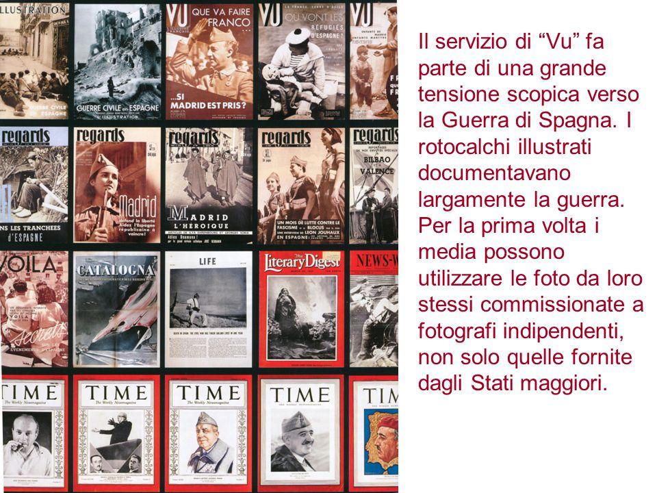 La storia è narrata in un'apposita pagina del sito dell'ICP, International Center of Photography, New York, http://museum.icp.org/mexican_suitcase/story.html, dove è ora conservata la valigia.