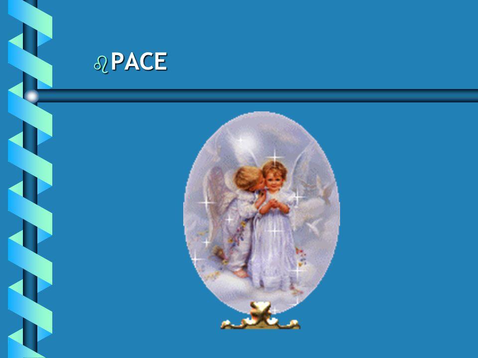 b PACE b PACE