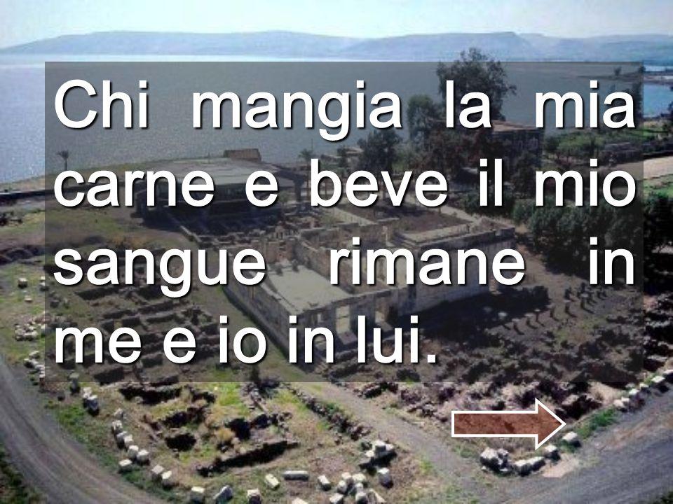 """Non siete voi a cambiarMi, ma sono IO a trasformare voi (Sant'Agostino) """"O ammirevole scambio!"""" (S. Gregorio Nazianzeno)"""