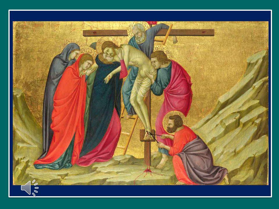 Ma io vi dico: ogni volta che noi ci confessiamo, Dio ci abbraccia, Dio fa festa.