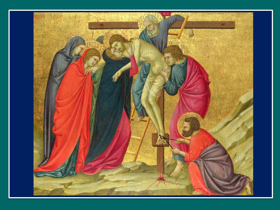 Attraverso i Sacramenti dell'iniziazione cristiana, il Battesimo, la Confermazione e l'Eucaristia, l'uomo riceve la vita nuova in Cristo.