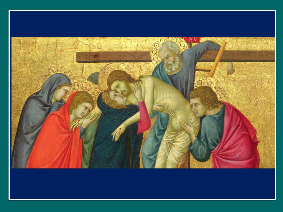 Il Sacramento della Penitenza e della Riconciliazione scaturisce direttamente dal mistero pasquale.