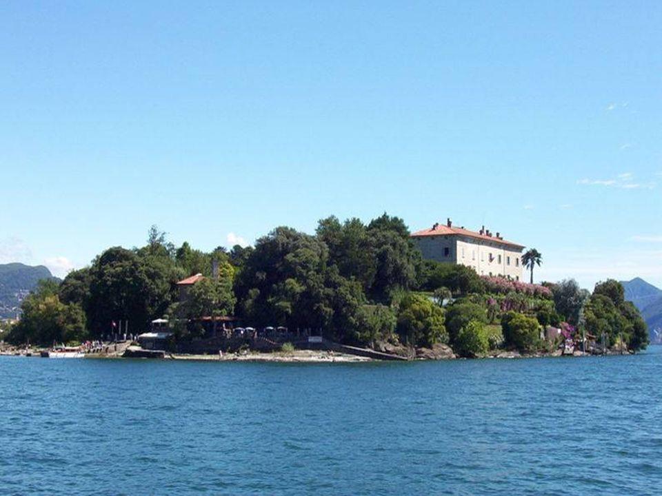 Lago Maggiore, Isola Bella