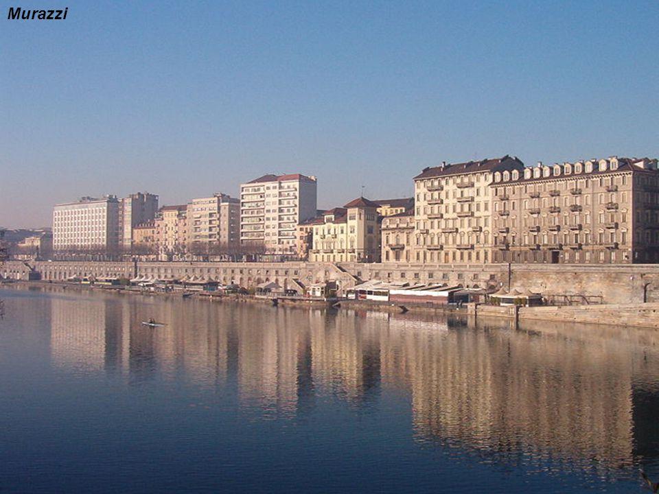Veduta di Alba. Cuneo