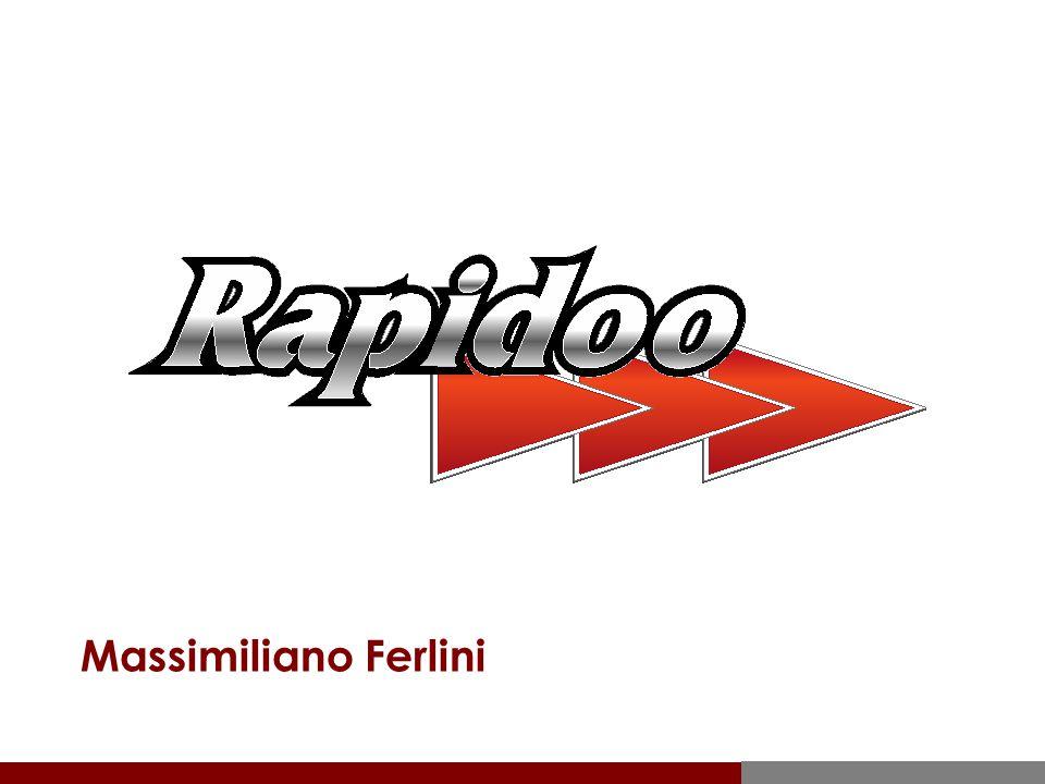 Massimiliano Ferlini