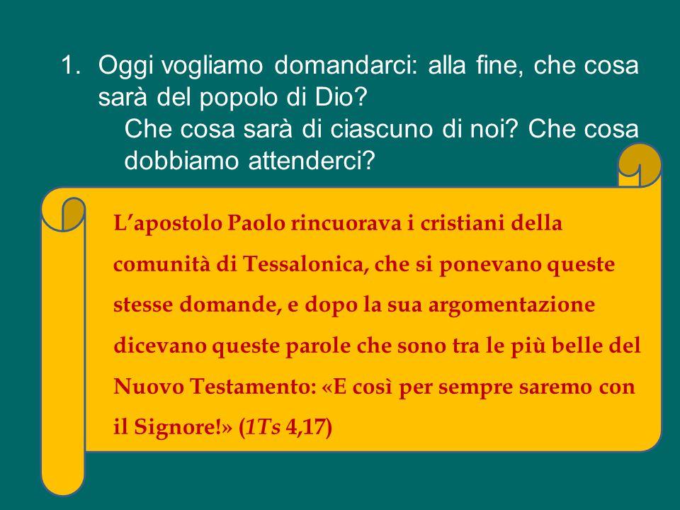 Durante questo tempo abbiamo parlato della Chiesa, della nostra santa madre Chiesa gerarchica, il popolo di Dio in cammino.