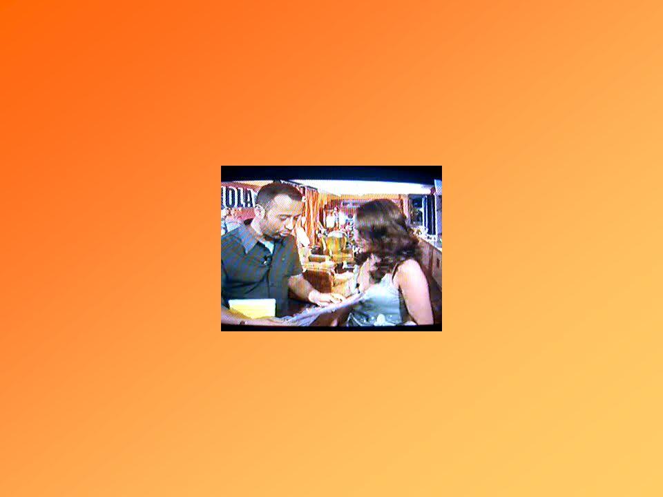 CARATTERISTICHE DI FABIO VOLO: Capacità di intrattenimento, organizzazione e di provocazione Contraddittorietà: si dichiara imparziale, ma non lo è Marcata tendenza politica verso il centrosinistra e chiara fiducia nel nuovo governo Ribadisce continuamente di non essere qualunquista (accusa che gli viene rivolta) e che l'Italia è governata da vecchi ed è un Paese vecchio