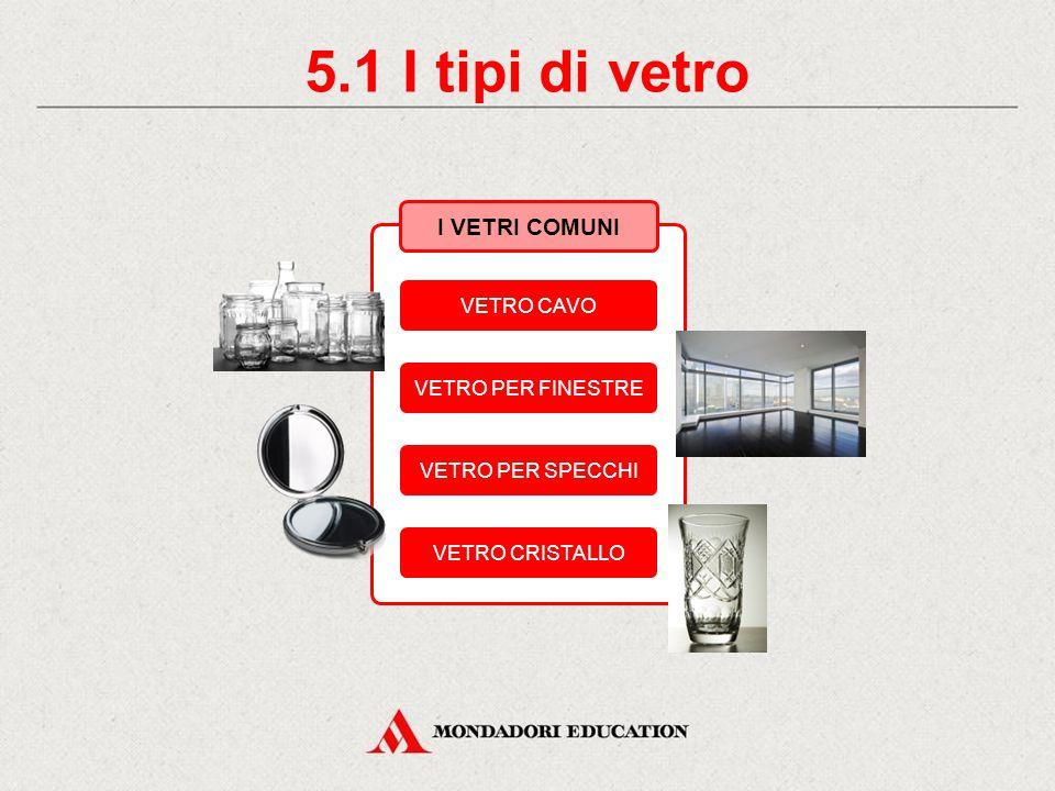 4.3 I processi produttivi SOFFIATURA MANUALE MODELLAZIONE LA LAVORAZIONE ARTIGIANALE