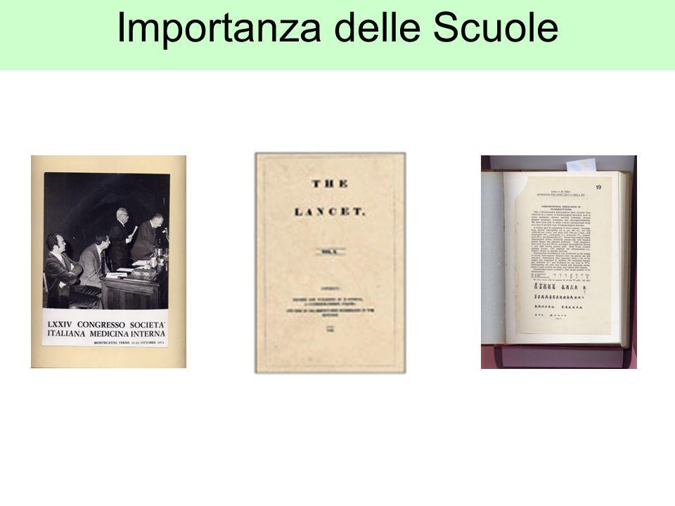 INSERIMENTO DELLA RICERCA IN UN CONTESTO INTERNAZIONALE Ferrara