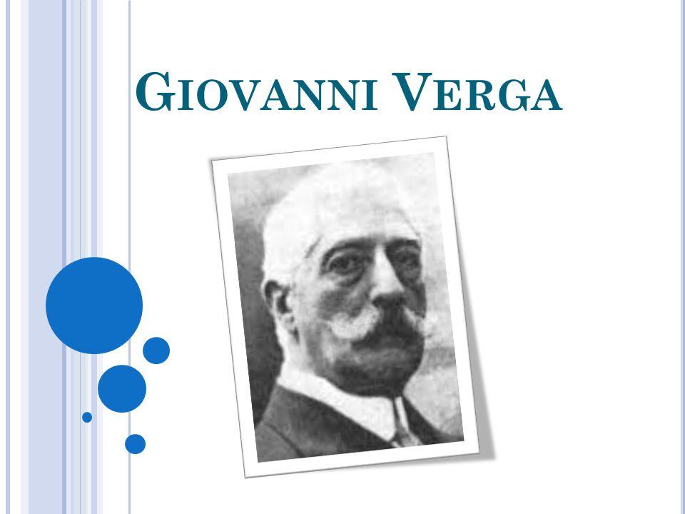G LI STUDI E LA FORMAZIONE Nasce a Catania nel 1840, da una famiglia della piccola nobiltà agraria e di orientamenti liberali.