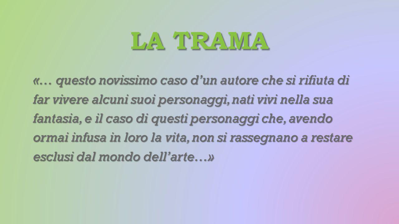 SHAKESPEARE Amleto ('600): tragedia inscenata nella tragedia.