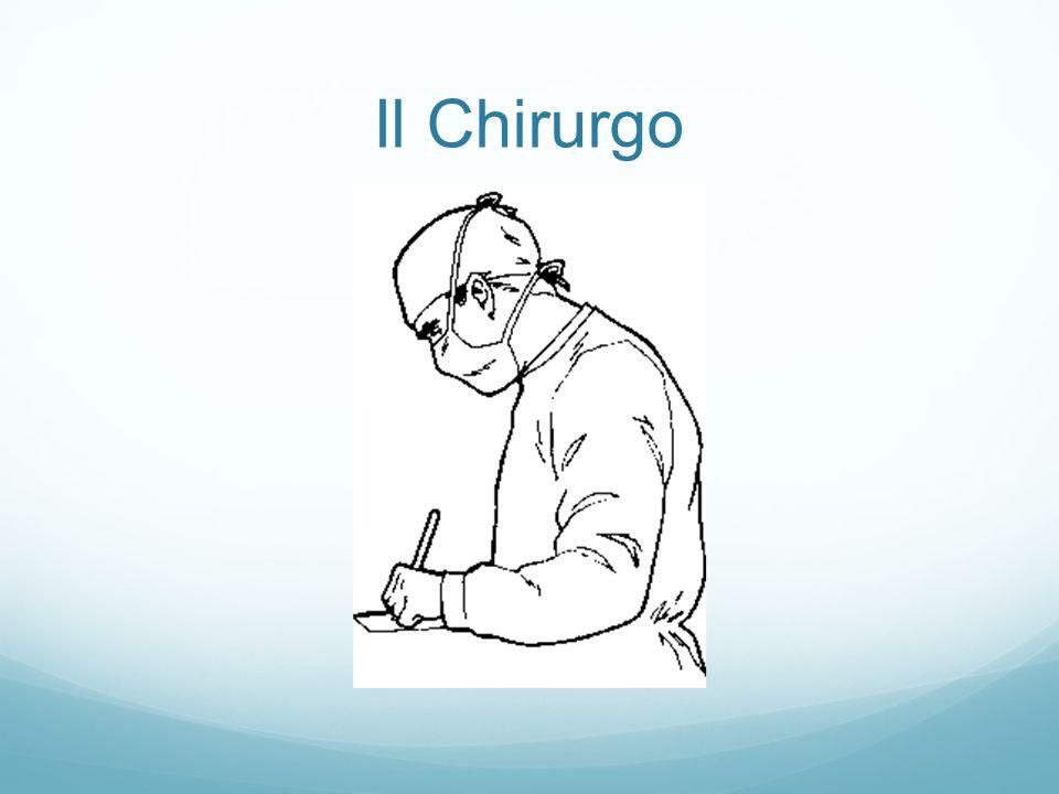 Il Chirurgo