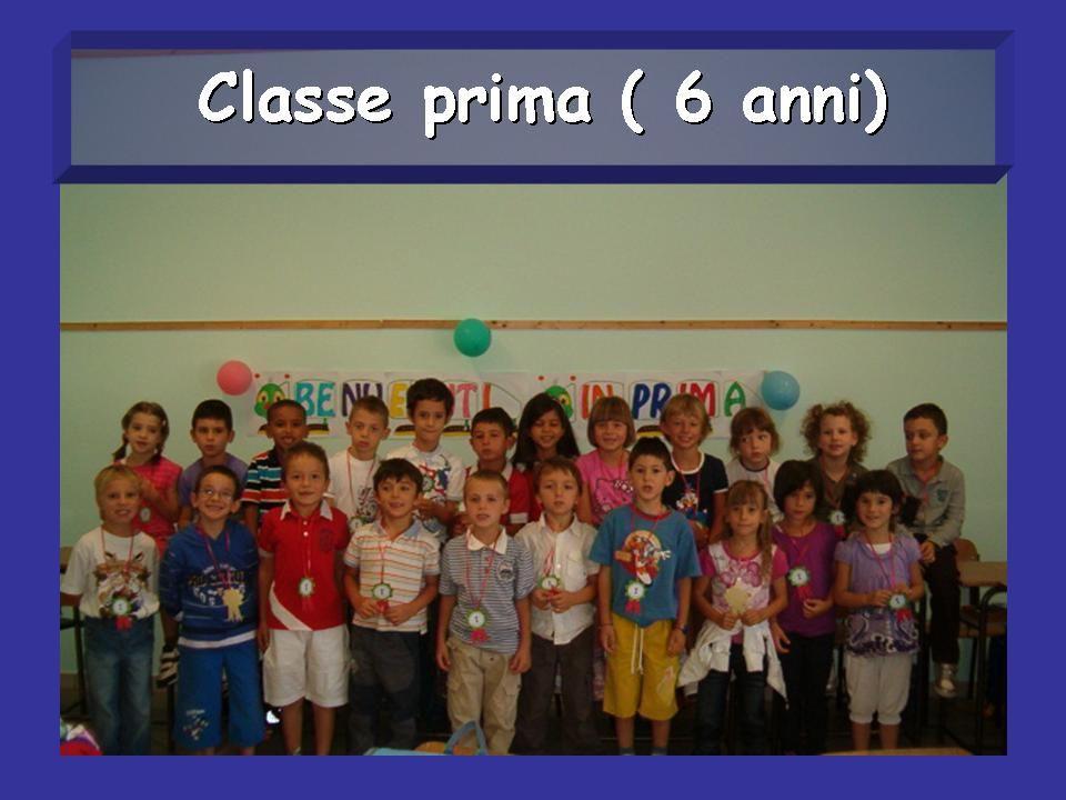 CIAO… QUESTA è LA NOSTRA SCUOLA Scuola primaria - S.Pellico